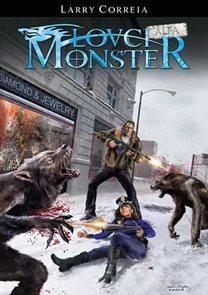 Lovci monster 3 - Alfa