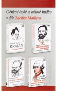 Géniové české a světové hudby