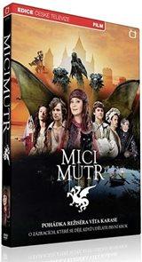 Mucimutr - 1 DVD