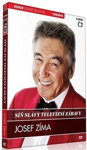 Síň slávy Josef Zíma - 2 DVD