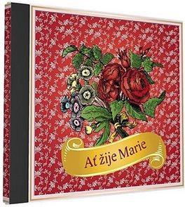 Zmožek - Ať žije Marie - 1 CD