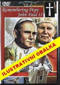 Vzpominka na papeže Jana Pavla II. - DVD