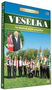 Veselka - Na blatech malá vesnička - DVD