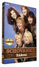Schovanky - Rákosí - CD+DVD