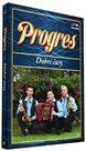 Progres - Dobré časy - DVD