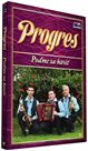 Progres - Podme sa bavit - DVD