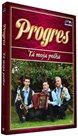 Progres - Tá moja polka - DVD