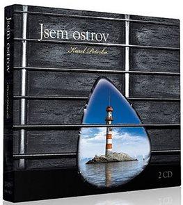 Peterka Karel - Jsem ostrov - 2 CD