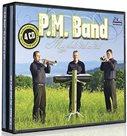 P. M. Band - My plujem dál a dál - 4 CD