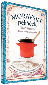 Moravský pekáček - DVD