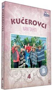 Kučerovci - NANI TAHITI - CD+DVD
