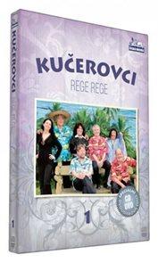 Kučerovci - REGE REGE - CD+DVD