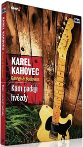 Karel Kahovec - Kam padají hvězdy - DVD