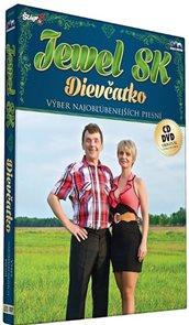 Jewel SK - Dievčatko - CD+DVD