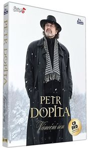Dopita Petr - Vánoční sen - CD+DVD