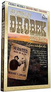 Drobek - Tam u nebeských bran - DVD