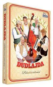 Dudlajda - Pětatřicátníci - DVD