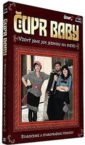 Čupr baby - DVD