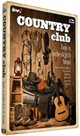 Country club – Tam u nebeských bran - DVD