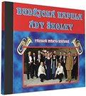 Budějcká kapela - Ády Školky - 1 CD