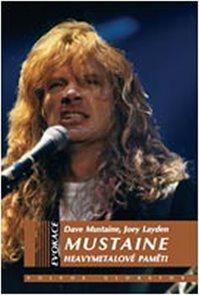 Mustaine - heavymetalové paměti