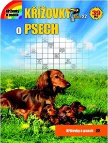 Křížovky 22 - O psech