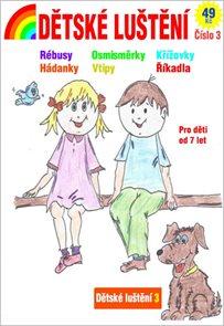 Dětské luštění 3