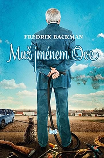 Muž jménem Ove - Backman Fredrik - 14x21