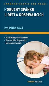 Poruchy spánku u dětí a dospívajících