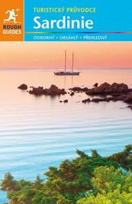 Sardinie - Turistický průvodce