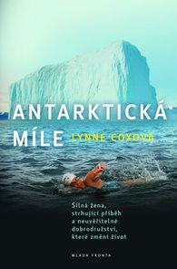 Antarktická míle