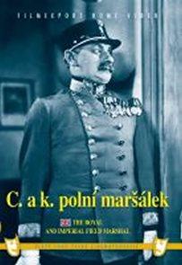 C. a k. polní maršálek - DVD box