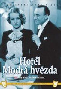 Hotel Modrá hvězda - DVD box
