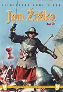 Jan Žižka - DVD box