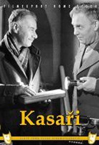 Kasaři - DVD box