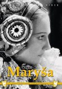 Maryša - DVD box