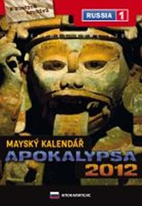Mayský kalendář: Apokalypsa 2012 - DVD digipack
