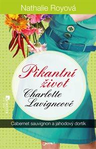 Pikantní život Charlotte Lavigneové - Cabernet sauvignon a jahodový dortík