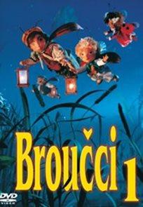 Broučci 1. - DVD