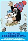 Krtkova dobrodružství 4. - DVD