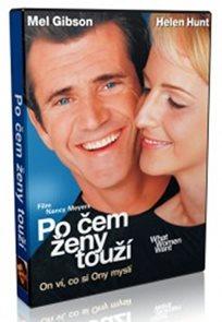 Po čem ženy touží - DVD