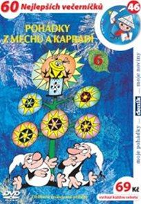 Pohádky z mechu a kapradí 6. - DVD