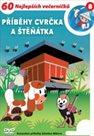 Příběhy Cvrčka a štěňátka - DVD