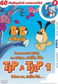 Tip a Tap 1. - DVD