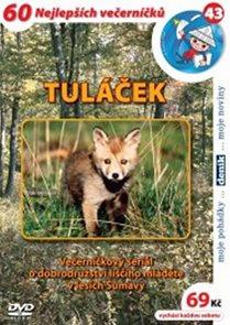 Tuláček - DVD