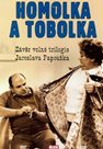 DVD Homolka a tobolka
