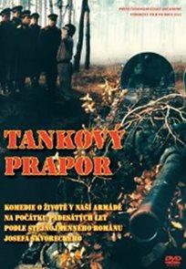 DVD Tankový prapor