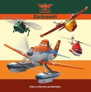 Letadla 2 - Hasiči a záchranáři - Záchranáři