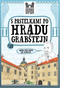 S pastelkami po hradu Grabštejn