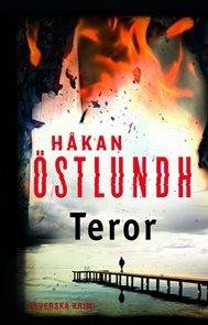 Teror - Severská krimi (Série Fredrik Broman 3)